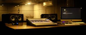 Audiokraft Studios Audio Recording Music Production Studio And Sound Branding Services