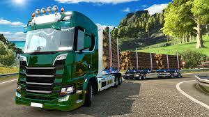 100 Truck Trailer Games Transport Lorry S Free Wwwgalleryneedcom