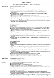 Senior Supplier Quality Engineer Resume Samples - Resume ... Unique Quality Assurance Engineer Resume Atclgrain 200 Free Professional Examples And Samples For 2019 Sample Best Senior Software Automotive New Associate Velvet Jobs Templates Software Assurance Collection Solutions Entry Level List Of Eeering And Complete Guide 20 Doc Fresh 43 Luxury 66 Awesome Stock Engineers Cover Letter Template Letter