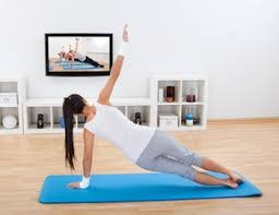 6 Great Sites & Apps for Taking Fitness Classes at Home Techlicious