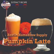 Smashed Pumpkin Beer Recipe by Ahs Pumpkin Latte 23 Lex