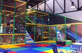 un parc de jeux d intérieur pour enfants va ouvrir ses portes à
