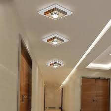 cree modern 3w 5w led ceiling lights flush mount modern