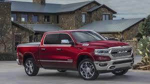 2019 Ram 1500 Pickup Truck Gallery Specs Horsepower For 2019 Dodge ...