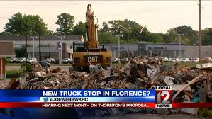 Truck Stop Proposed Near Busy Florence Intersection - YouTube Gallery Truck Stop Yields Prodigious Pile Of Pot Winnipeg Free Press Millersburg Truck Up For Decision Warren Buffetts Berkshire Bets Big On Americas Truckers Buys Usa Loves Stop Near Reno Nevada Winter Snow Trucks Filling Gas Giant Flag Flies 120 Feet High At I71 Amerikanische Stops American Truckstop Am Marie Edinger Twitter Breaking Jfd Is Working To Extinguish 3 The Driver A You Digest Vija Located Sonoran De Flickr Salt Lake City Utah Video Clip 81573142