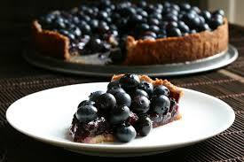 blueberry kuchen sunday nite dinner
