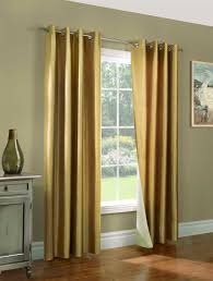 Nicole Miller Home Two Curtain Panels by Curtains Gold Color Curtains Decor Curtain Luxury Design Ideas