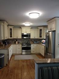 traditional kitchen lighting help at bright light fixtures