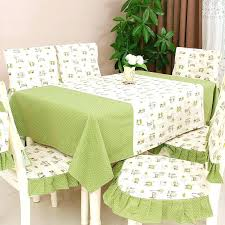 Dining Table And Chair Covers Ideas Cover Throughout