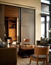 100 Villa Interiors Olson Kundig Hong Kong