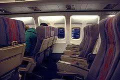 Airplane Seats Do You Decline To Recline Amateur Traveler