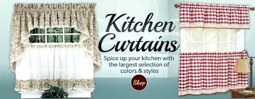 Kitchen Curtain Valance Styles by Valance For Kitchen U2013 Intuitiveconsultant Me