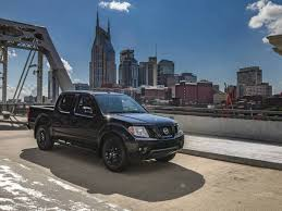 100 Best Midsize Trucks 2018 Nissan Frontier Outdated Still The MidSize Truck Value