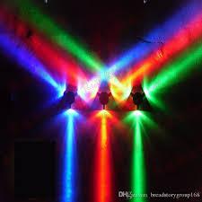 großhandel einfache moderne led wandleuchte bunte hintergrund wand scheinwerfer ktv bar dekorative lichter nachtclub show gänge wandleuchte