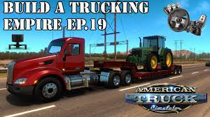 ATS - Building A Trucking Empire Ep.19 - YouTube Empire Truck Sales Llc Hinds Community College Newsroom Repair In Phoenix Az Trailer Semi Trucks Of Israel Kenworth W900l Evel Knievels Mack Truck Support Vehicle Jims Truck Collection Drivejbhuntcom Company And Ipdent Contractor Job Search At 1998 Lvo Vn Chrome Truckersreportcom Trucking Forum 1 Cdl 1997 Ch613 Tpi Cabover Cabover Pictures Pinterest Rigs Recycling And Rubbish Removal 17 Youtube Peterbilt 386 Repaint Pack Mod American Simulator Mod Driving Shcool Yelp