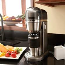 Kitchenaid K Cup Coffee Maker Personal 4 12
