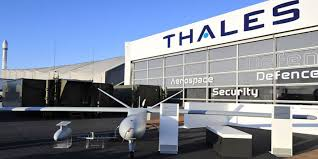 siege social thales thales may set up innovation centre in india cci inde