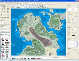 Dungeons And Dragons Tile Mapper by Fractal Mapper Alternatives And Similar Games Alternativeto Net