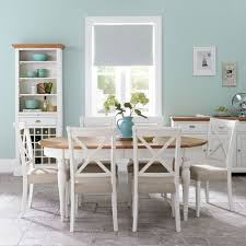 Duck Egg Blue Dining Room Ideas Love The Colours Two Toned Furniture And Walls But Ill