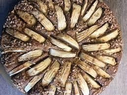 schneller und gesunder apfelkuchen ohne ei