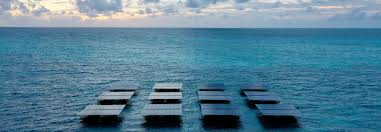 100 Maldives Lux Resort Worlds Largest Solar Plant At Sea Is Installed At