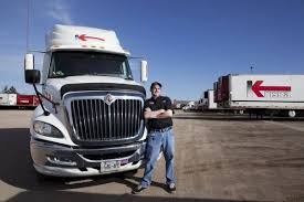 100 Free Trucking Schools With Shortage Of Drivers This Trucker Loves His Job On The