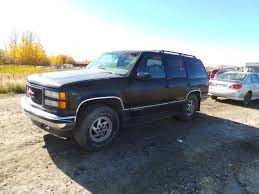 1997 YUKON - Kendale Truck Parts 2002 Gmc Yukon Slt 4x417787b Youtube Review 2015 Denali Xl Cadian Auto 2016 Overview Cargurus 2018 The Fast Lane Truck Capsule Truth About Cars 2 Door Tahoeblazeryukon If You Got One Show It Off Chevy Tahoe A Yacht A Brute Magnificent Ride Hennessey Hpe600 On Forgeline One Piece Forged Ultimate Black Edition Vehicles Pinterest Ford Expedition Vs Which Gets Better Mpg Quick Take Motor Trend