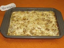 chou blanc à la viande hachée recette allemande recette de