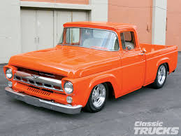 Pickup Truckss: Custom Pickup Trucks