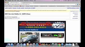 100 Washington Craigslist Cars And Trucks Seattle Used Vans And SUVs