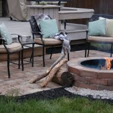 Menards Patio Paver Kits by Voguish Diy Outdoor Fire Pit Diy Paver Patio As Wells As Firepit