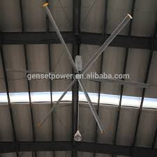 16feet large bigass hvls ceiling fan in shops and workspaces buy