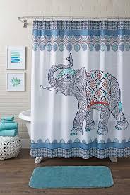 Chevron Print Curtains Walmart by 89 Best Boost Your Bathroom Images On Pinterest Walmart