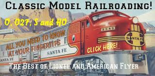 All Gauge Model Railroading Page