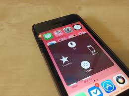 How to use AssistiveTouch on iPhone