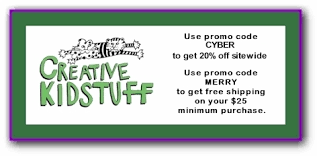 daily cheapskate creative kidstuff cyber monday deal 20