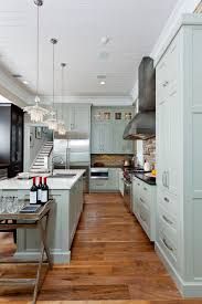 Design Ideas Cottage Kitchen Beach Inspired Tile Basement Cool