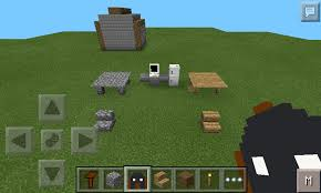 Furniture Mod is Back v4 0 is out added Oven Frying Pan And More