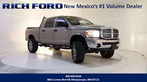 100 Albuquerque Craigslist Cars And Trucks Dodge Ram 2500 Truck For Sale In NM 87199 Autotrader