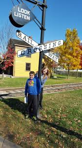 Halloween At Greenfield Village by The Kleibers Com Welcome