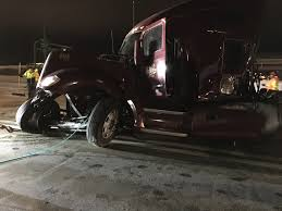 Semi Jack-knifes, Blocks Multiple Lanes Of I-15 Semi Truck And Mustang Collide In Utah County Multiple Injuries 18yearold Reidsville Woman Injured Crash With Semitruck News 2 People Dog Rescued From Semi Accident On Route 53 Long Semitrucks Speeding Icy Roads Leads To Crashes I94 Berrien Man Young Girl Killed Volving West Phoenix Semitruck Rollover Near Watauga Lake Semitruck Driver Cited Speed Infraction That Traffic Stopped Along Ogchee Road At Berwick Boulevard After Causes I65 Choking Chocolate Toyota Dealership Displays 2018 Camry That Got Rearended By Fatal Crash Grove Il 6102014 Firefighter Jobs Truck Dumps 46000 Pounds Of Lumber Wolf Creek Pass