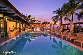 100 Cape Sienna Phuket Hotel In Kamala Beach
