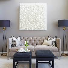 Living Room Modern Living Room Design With Recliner Living