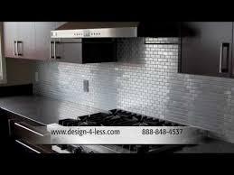 steel backsplash tile designer tiles backsplash tile glass tile