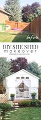 Ana White Shed Chicken Coop by 31 Diy Storage Sheds And Plans To Make This Weekend Diy Joy
