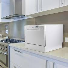 100 How To Change Countertops 10 Ways A Countertop Dishwasher Will Your Life Happiest Camper