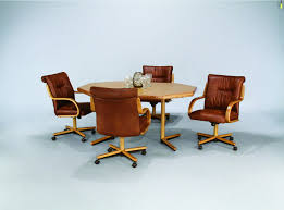 Dinette Sets With Caster Chairs by Dinettes U0026 Dinette Sets California Stools Bars Dinettes