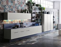 Modern Decor Tiles Snaidero