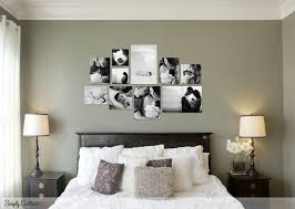 Best 25 Canvas Wall Collage Ideas On Pinterest
