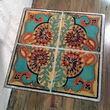 arts and crafts ceramic tile images tile flooring design ideas